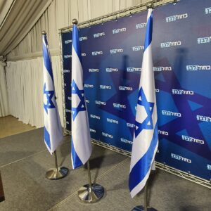 דגלים יצוגיים
