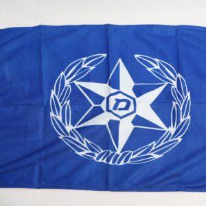 דגלי לוגו לרכב
